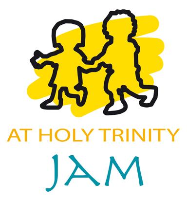 HT JAM Logo
