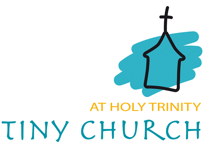 Tiny Church Logo